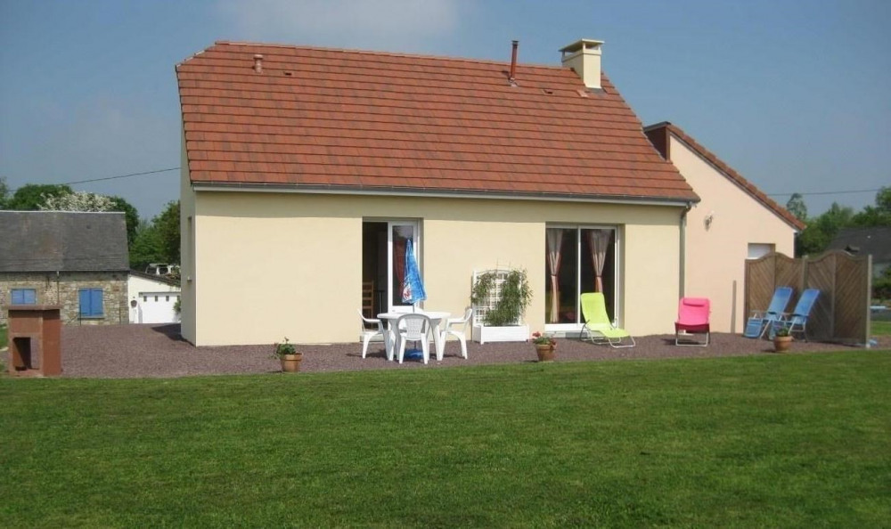 Holiday rentals Vindefontaine - Cottage - 4 persons - BBQ - Photo N° 1