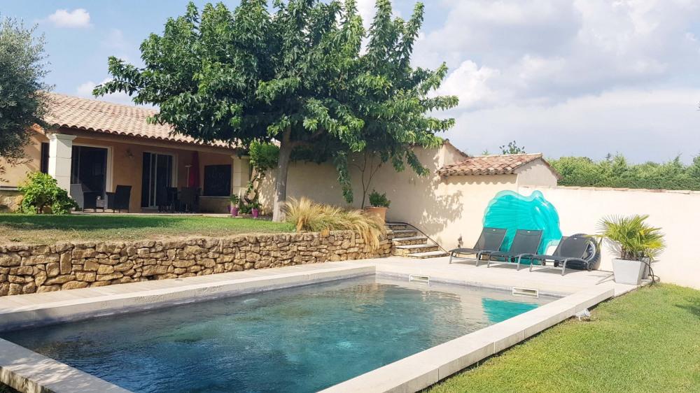 Alquileres de vacaciones Puyvert - Casa - 6 personas - BBQ - Foto N° 1