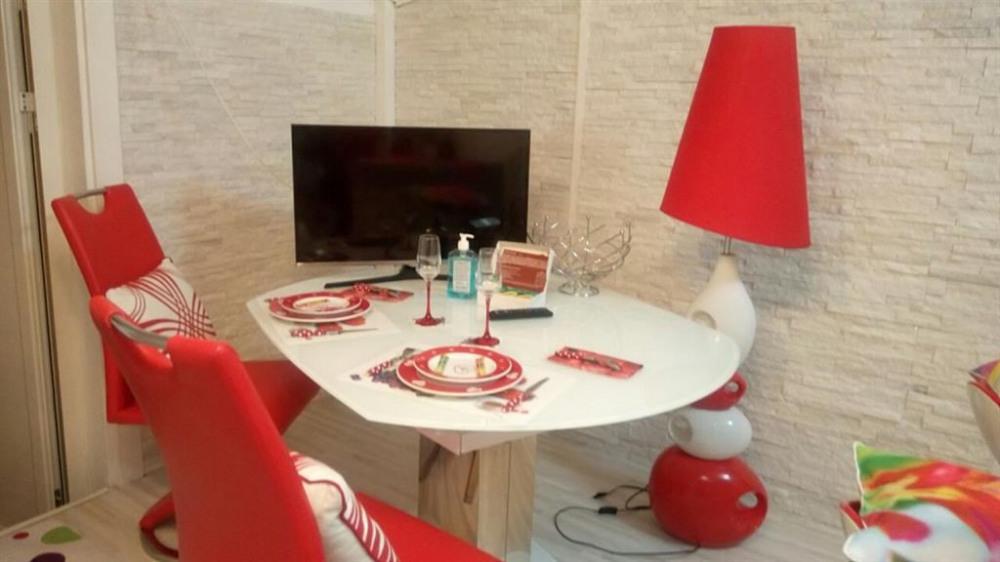 Studio dans maison pour 6 personne(s)