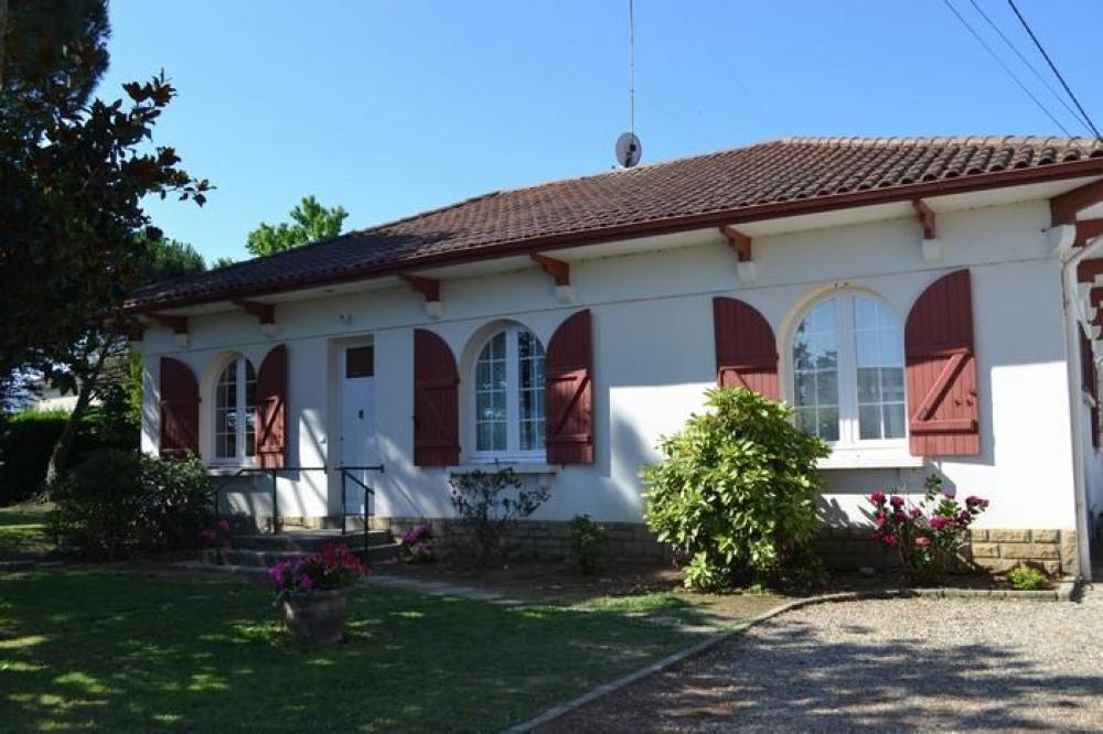 Villa à MARMANDE
