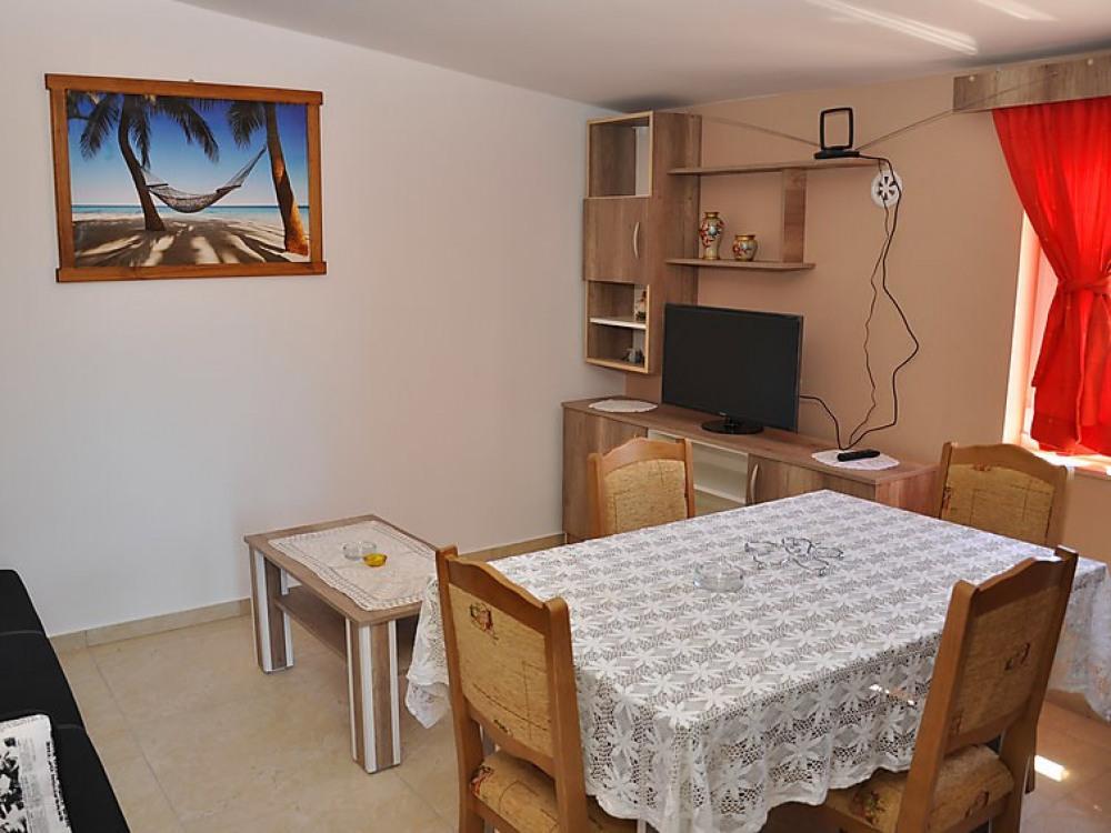 Maison pour 3 personnes à Novigrad (Zadar)