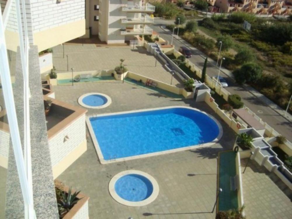 Argenta Caleta 4 Personas - Apartamento 2/4