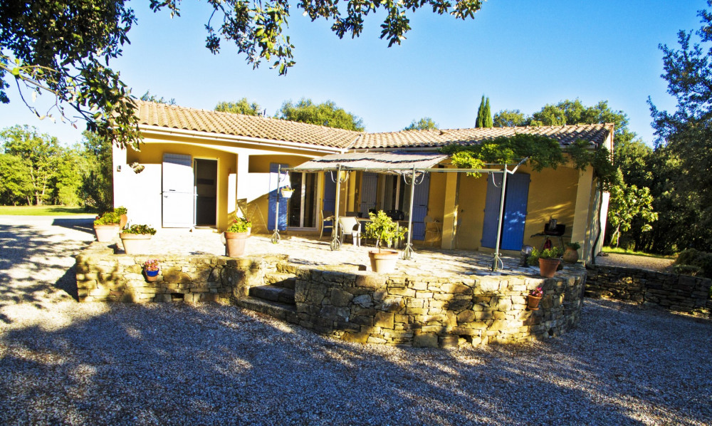 Holiday rentals Les Assions - House - 14 persons - BBQ - Photo N° 1