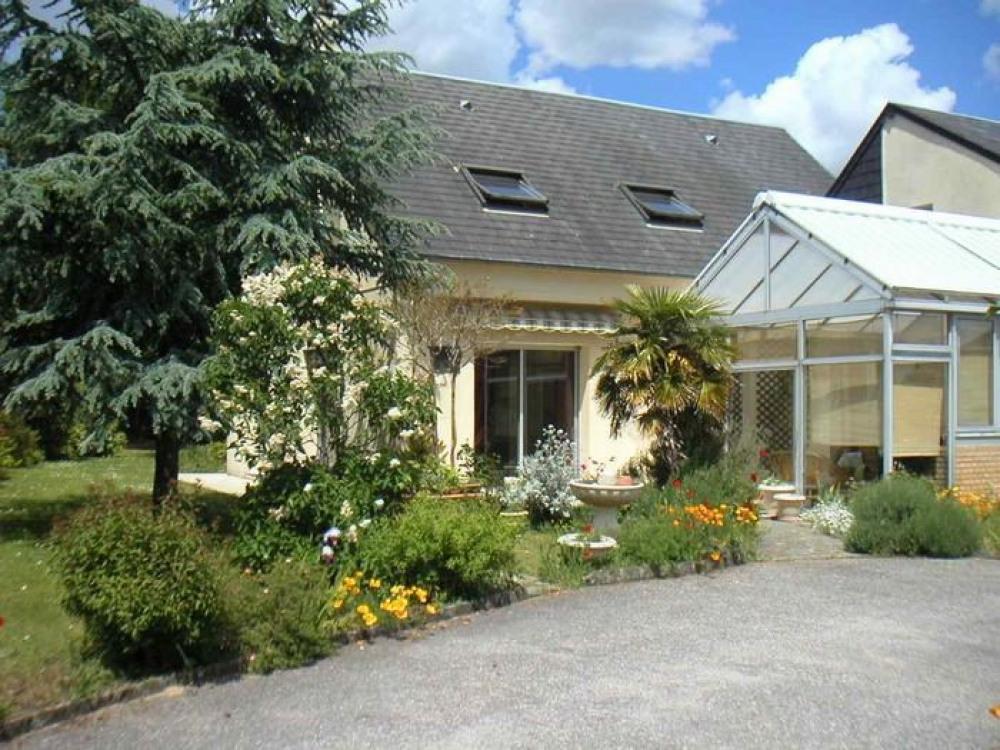 Villa à BARNEVILLE CARTERET