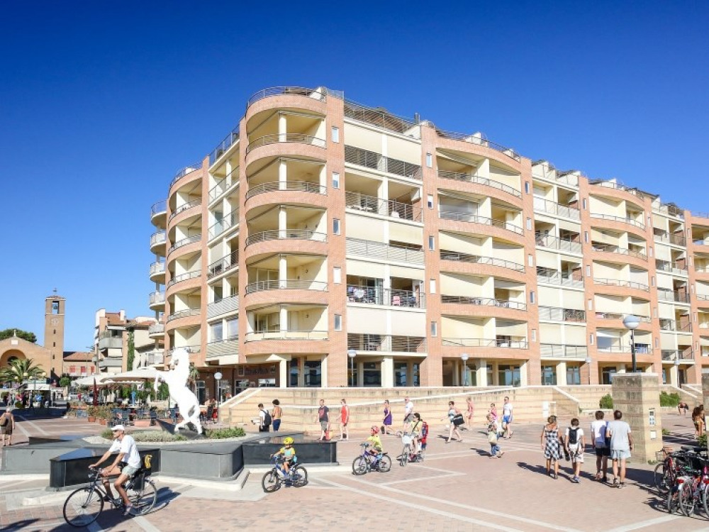 Logement pour 1 personnes à Marina di Grosseto