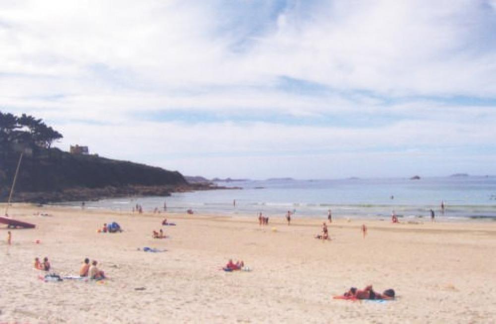 plage de Trestel