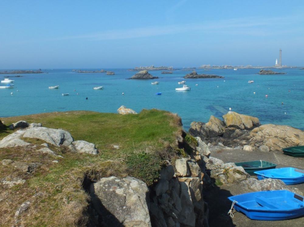 Vos prochaines vacances en Bretagne ...
