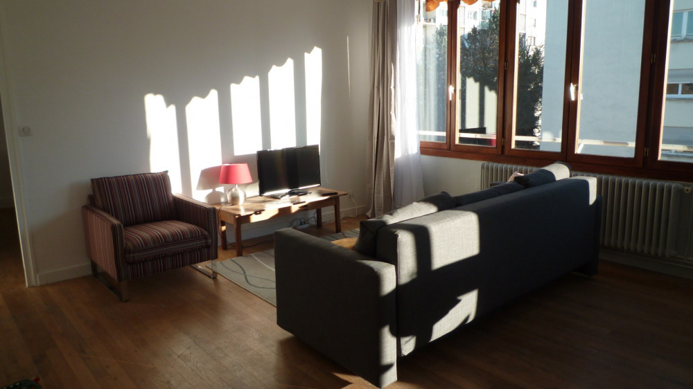Location vacances Annecy -  Appartement - 4 personnes -  - Photo N° 1