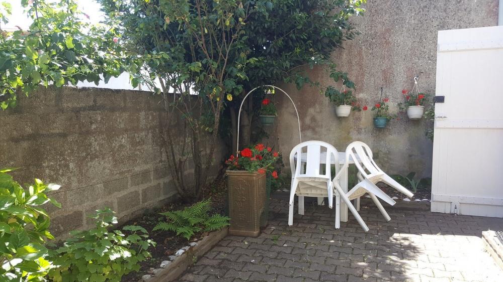 Location vacances La Bernerie-en-Retz -  Appartement - 2 personnes - Micro-onde - Photo N° 1