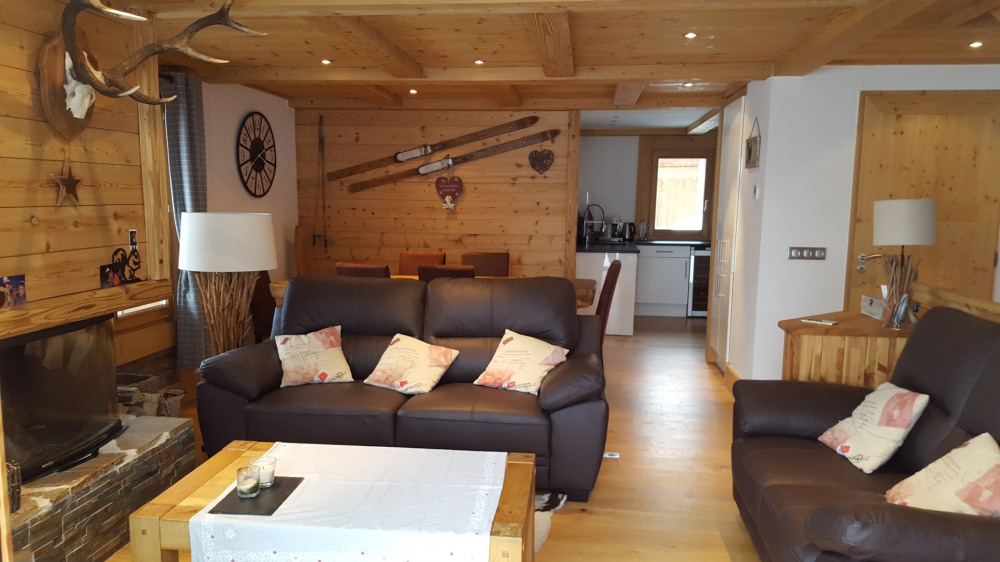Chalet Chalet Grizzly