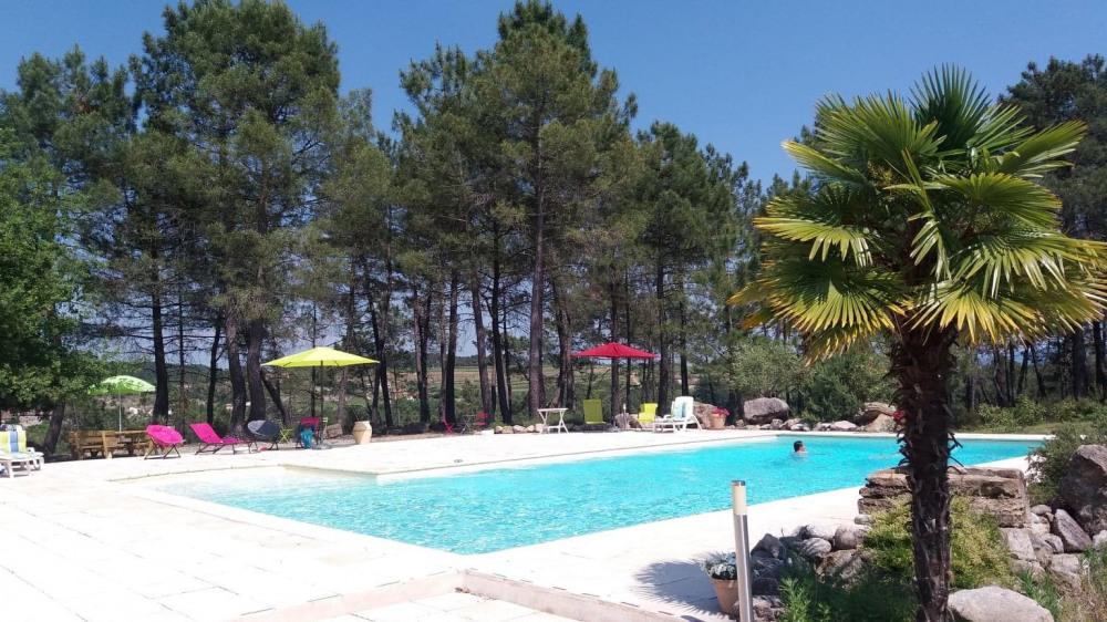 Location vacances Les Assions -  Gite - 6 personnes - Barbecue - Photo N° 1