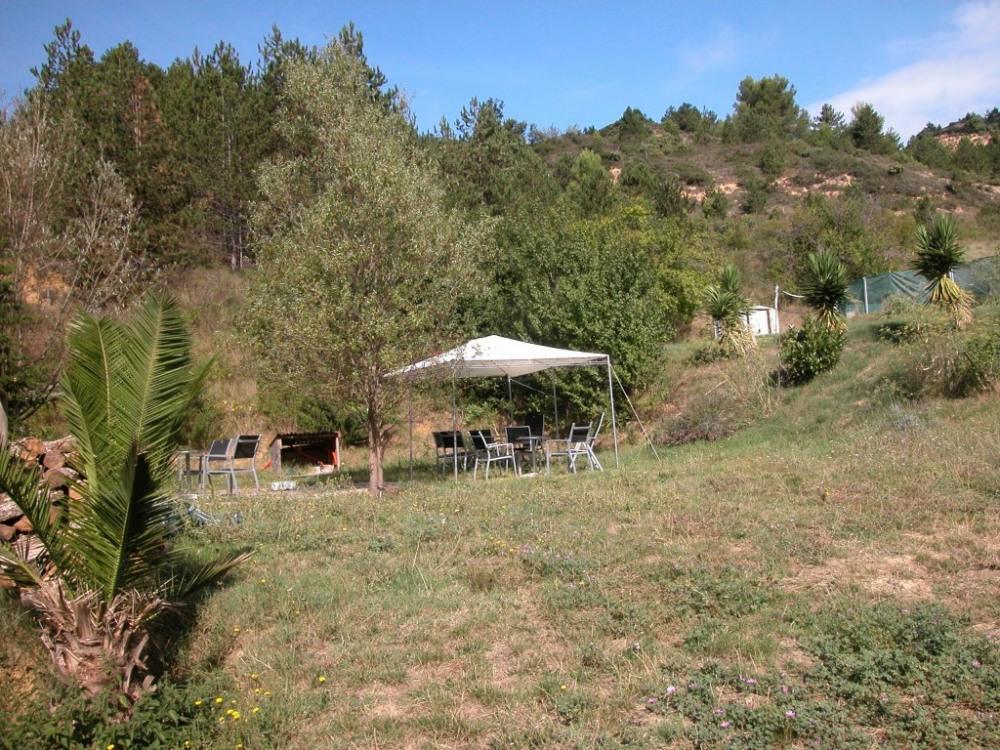 jardin communal Le Rec d'Al Four