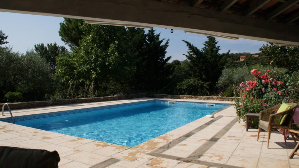 Location vacances Saint-Christol-de-Rodières -  Maison - 2 personnes - Barbecue - Photo N° 1