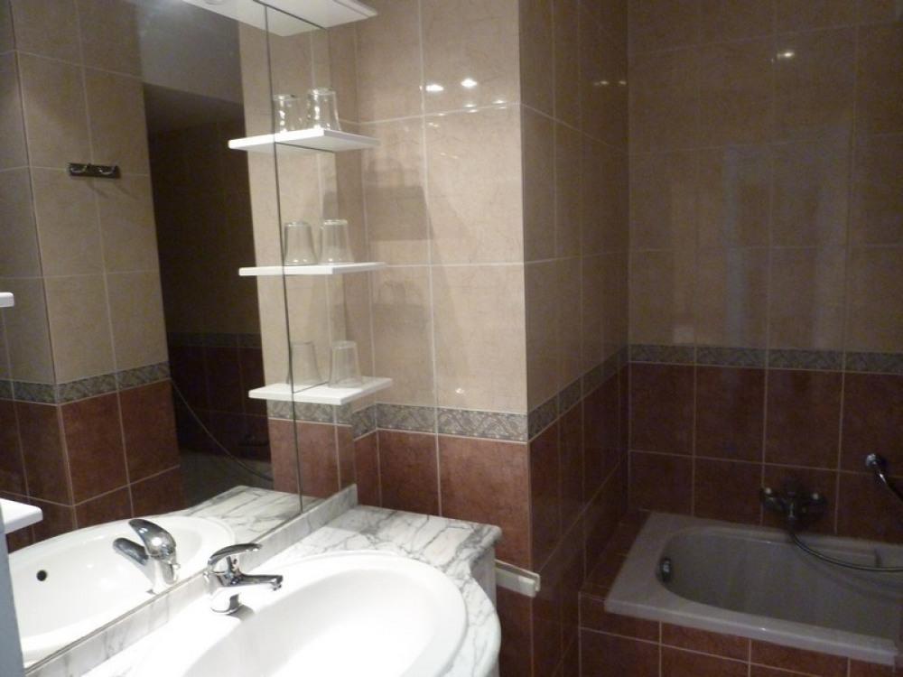 Salle de bain Studio 4 personnes