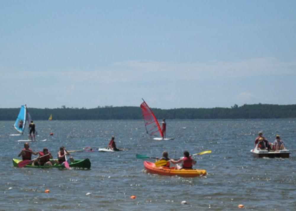 Activités nautiques & locations
