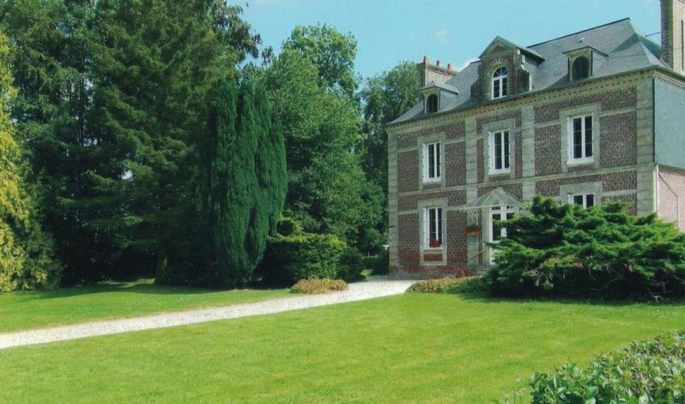 Gîtes de France Le Château