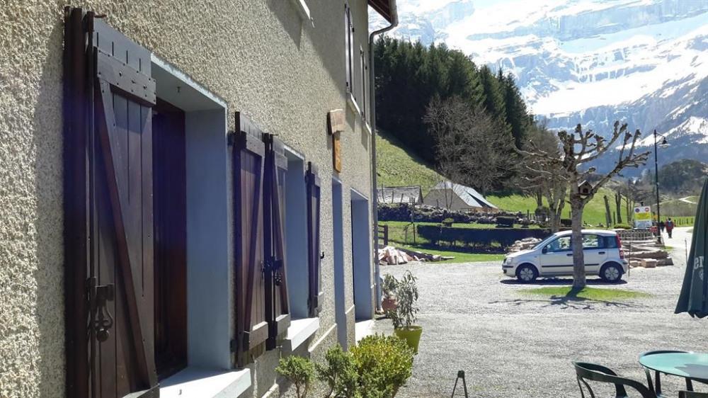 Location vacances Gavarnie -  Appartement - 4 personnes - Jeux de société - Photo N° 1