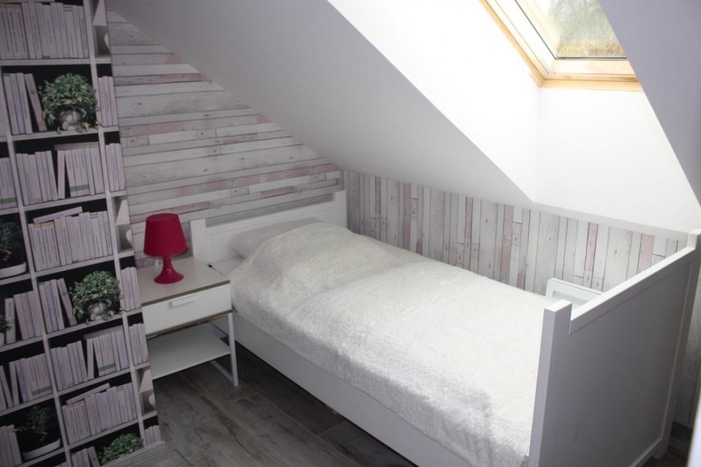 chambre 2    lit A     90 x 190