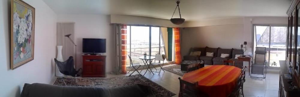 Location vacances Les Sables-d'Olonne -  Appartement - 6 personnes - Jeux de société - Photo N° 1