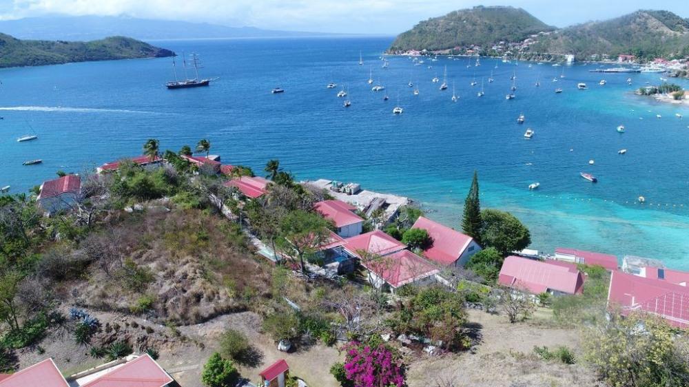 Villa Turquoise Maison avec piscine et vue mer