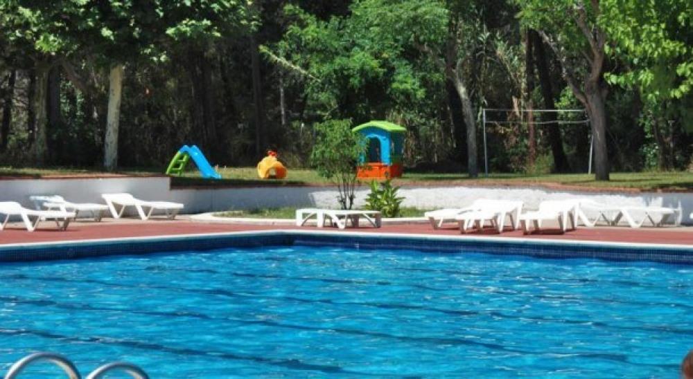 Bungalows Turismar Village - Bungalow Lorena 1ch 2/4pers + Terrasse