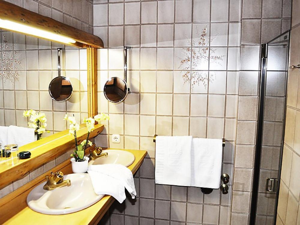Appartement pour 2 personnes à Westendorf
