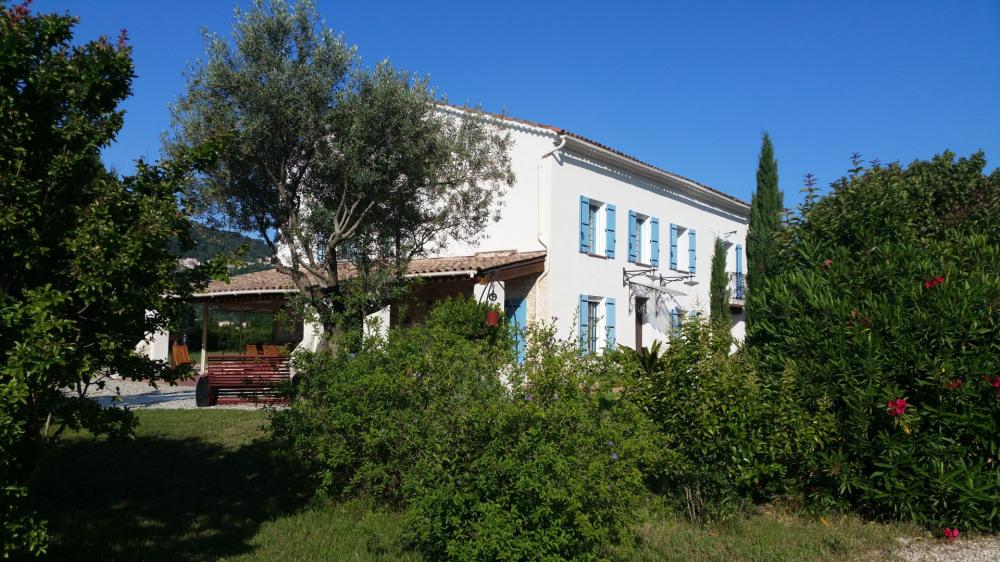 Location vacances Solliès-Pont -  Maison - 12 personnes - Barbecue - Photo N° 1