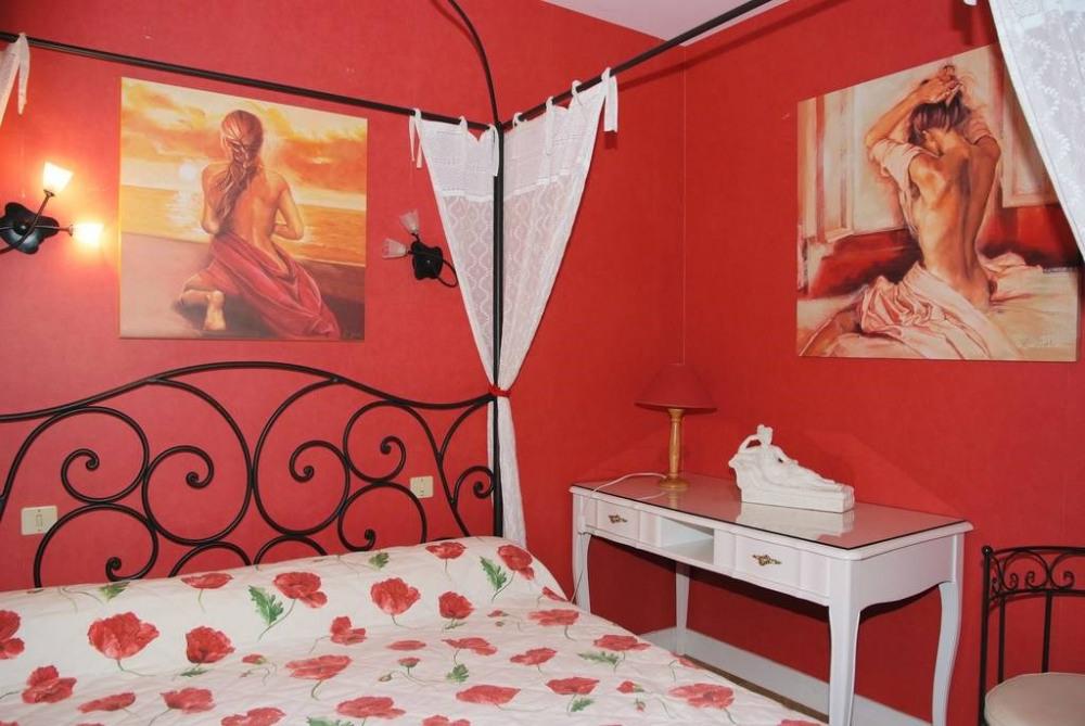 chambre lit de 160 rez de chaussée