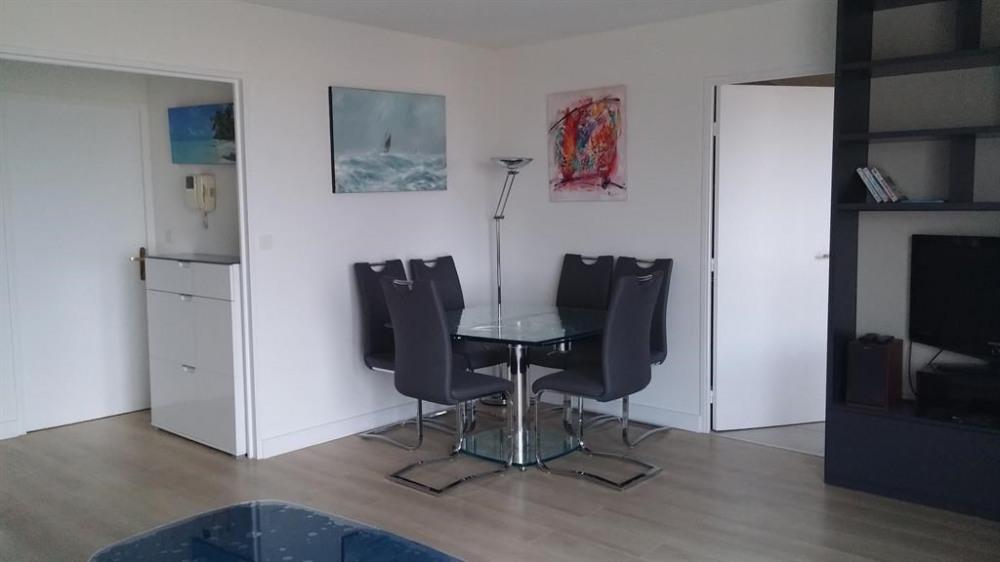Appartement pour 4 pers. avec parking privé, Villeneuve-Loubet