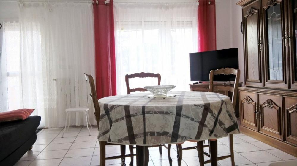 Belle Appartement dans Maison.