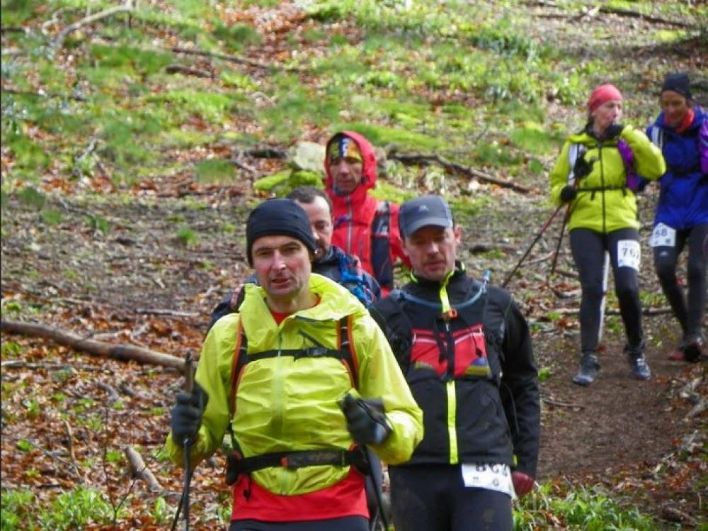 black mountain trail tarn