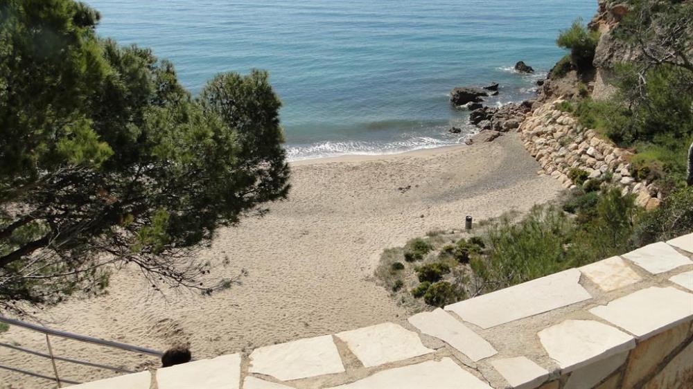 Location vacances Mont-roig del Camp -  Appartement - 6 personnes - Salon de jardin - Photo N° 1