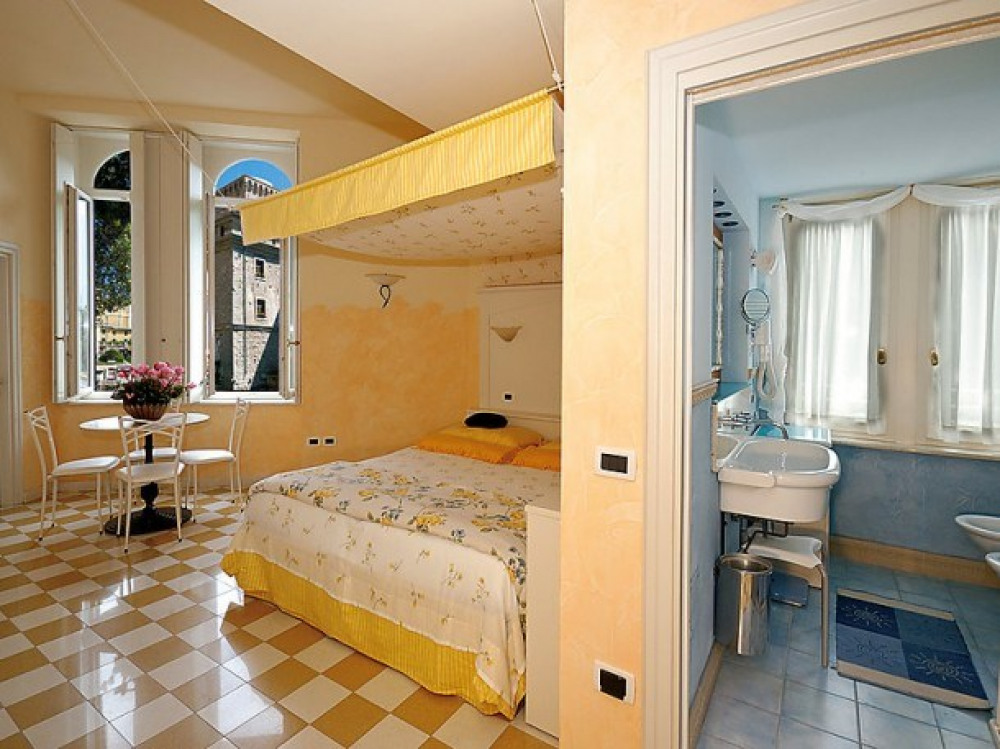 Bellavista deluxe apartments