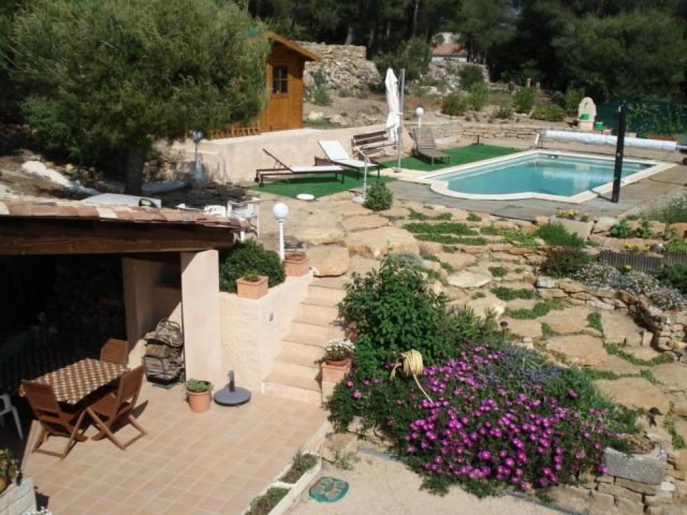 Villa à LA CIOTAT