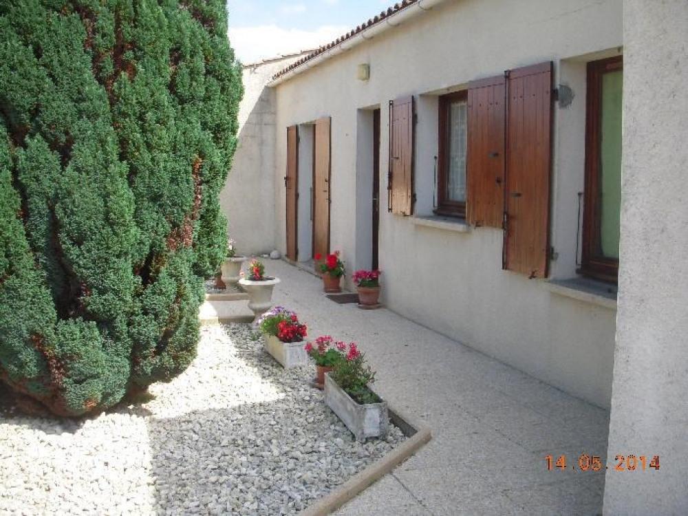 Detached House à SAINT PIERRE D'OLERON