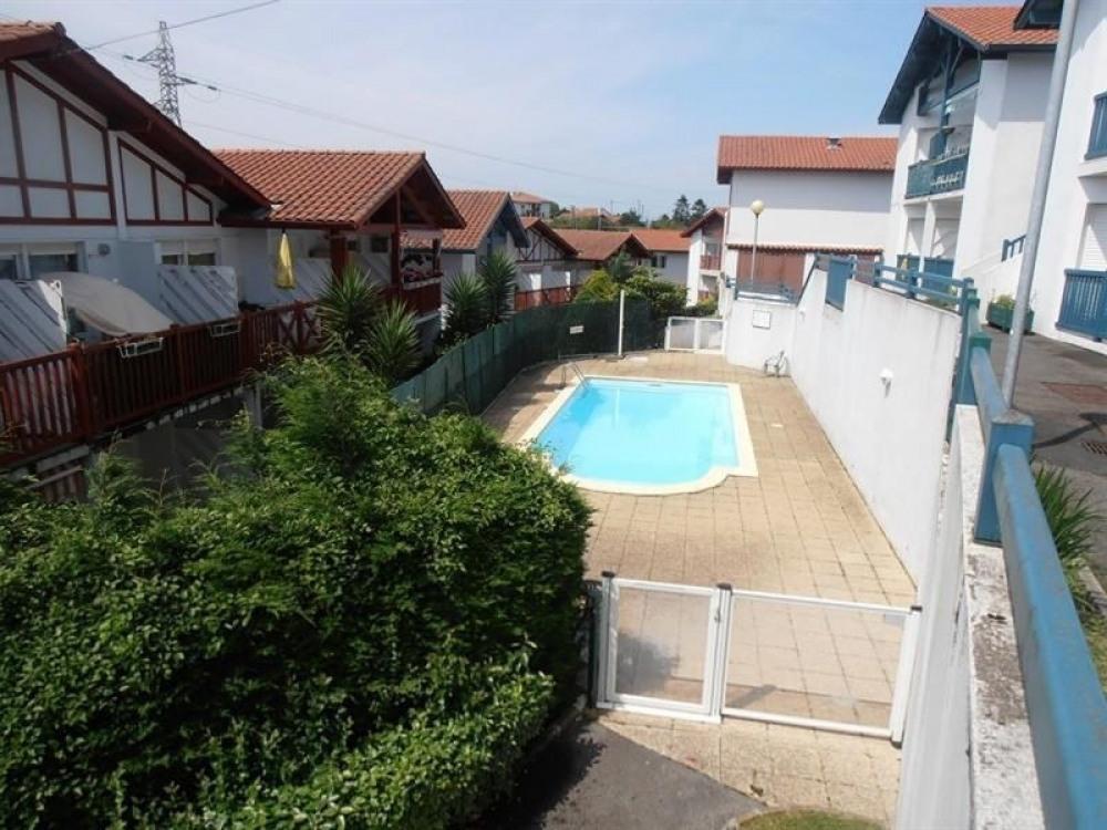 FR-1-2-154 - BEGONIA 2 - Dans résidence agréable avec piscine collective
