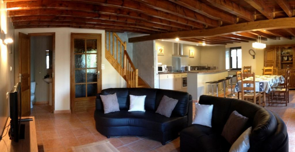 Holiday rentals Puyvalador - House - 8 persons - BBQ - Photo N° 1