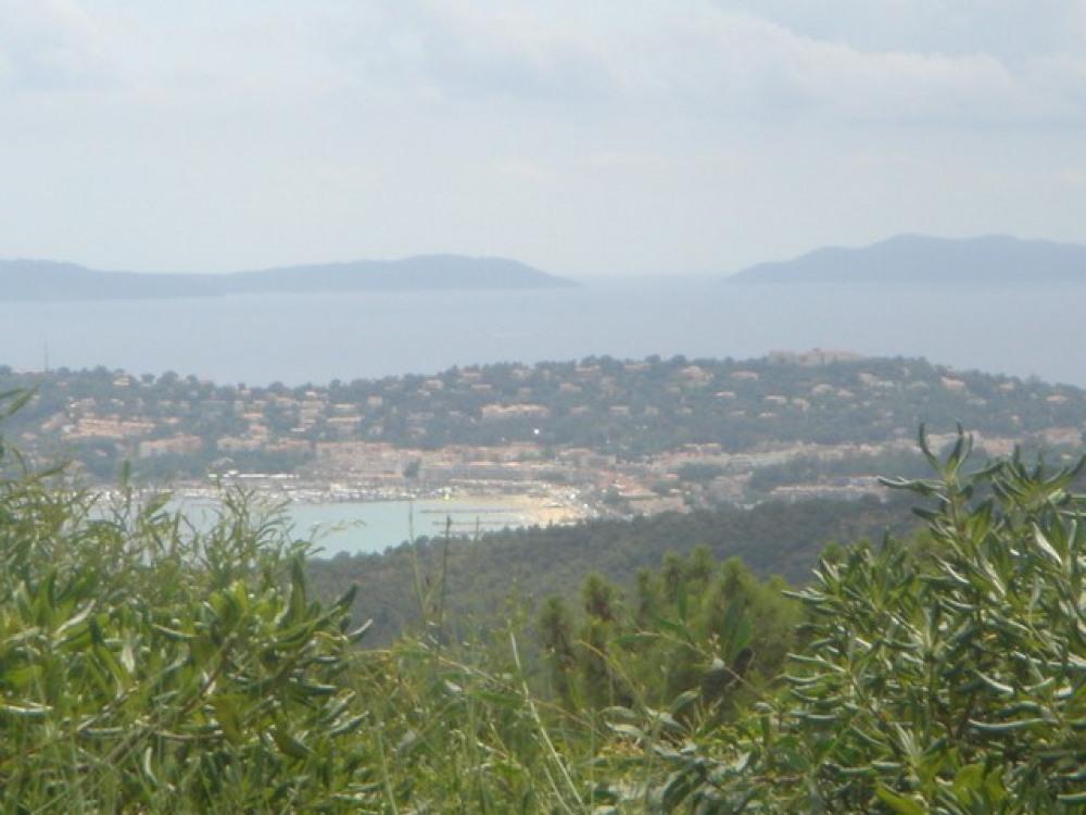 La Croix-Valmer proche St Tropez