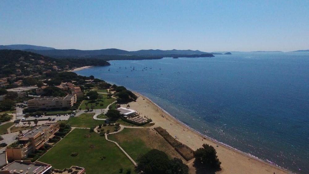 2 pièces vue mer : Argentière plage