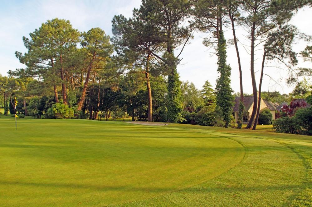 Vue Golf