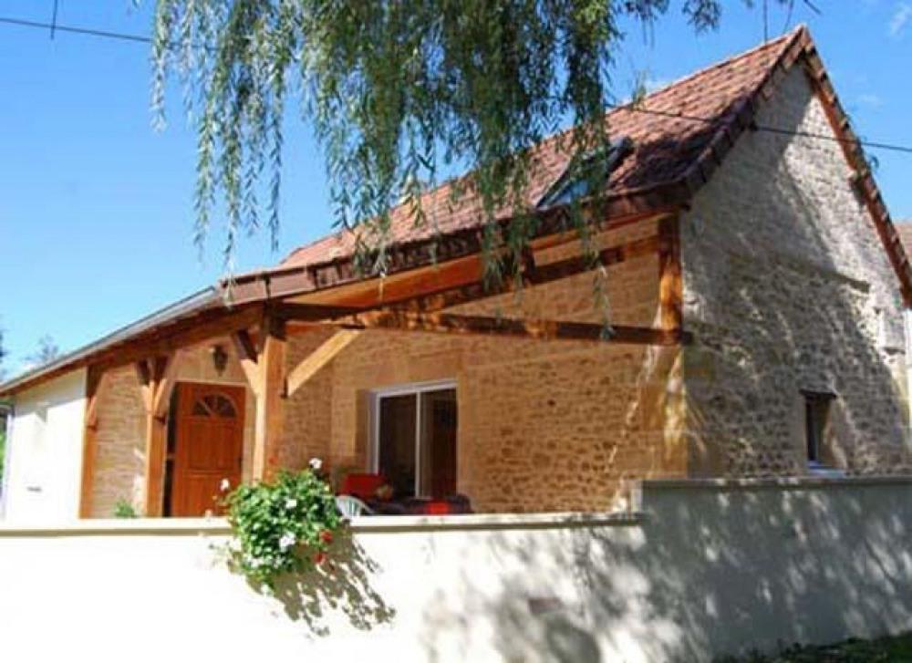 Detached House à FLEURAC