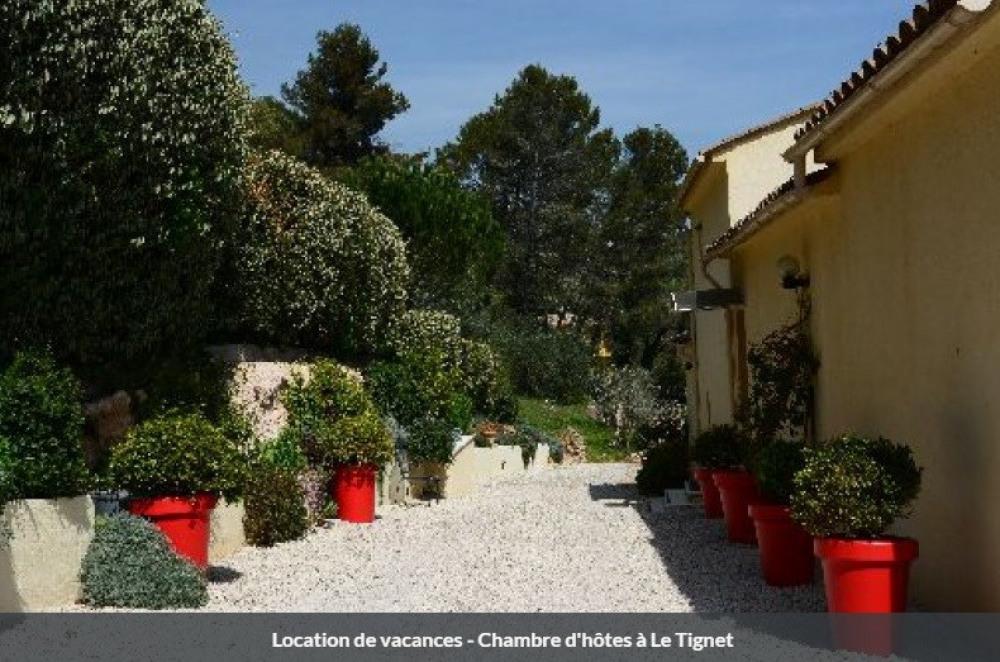 Le Mas des Anges -- Grasse Côte D'Azur French Riviera piscine, oliveraie, lac Saint Cassien
