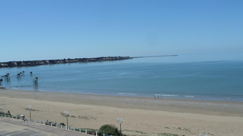 Holiday rentals Saint-Michel-Chef-Chef - Apartment - 4 persons - Deck chair - Photo N° 1