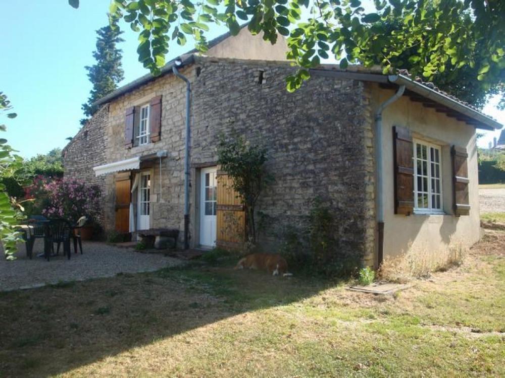 Detached House à TOURNUS