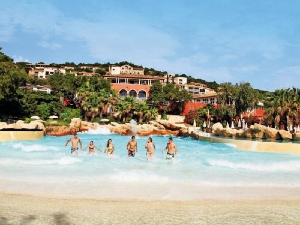 Pierre & Vacances, Les Restanques du Golfe de St-Tropez - Studio 4/5 personnes Standard