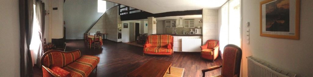 Holiday rentals Sainte-Fortunade - House - 10 persons - BBQ - Photo N° 1