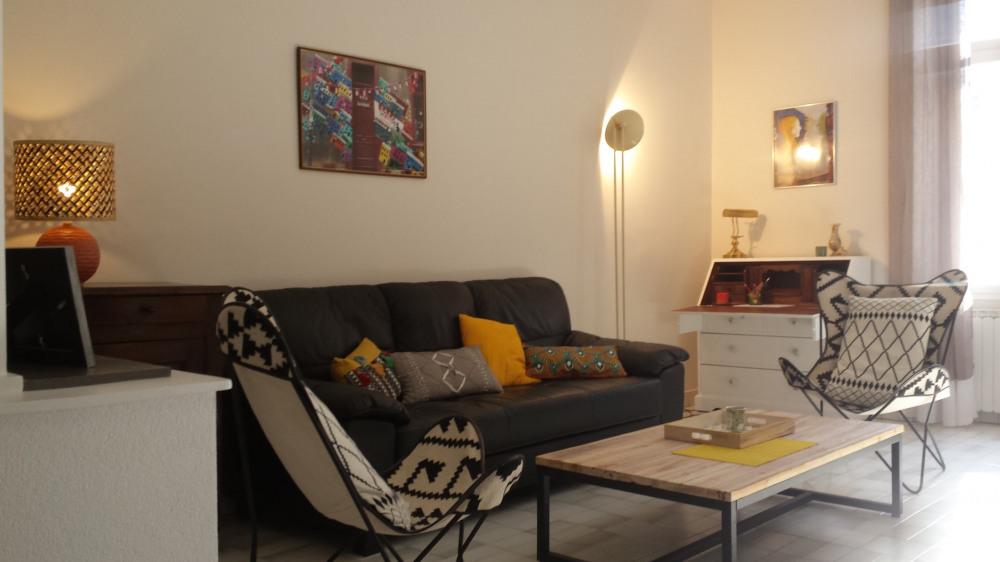 Location vacances Annecy -  Appartement - 6 personnes -  - Photo N° 1