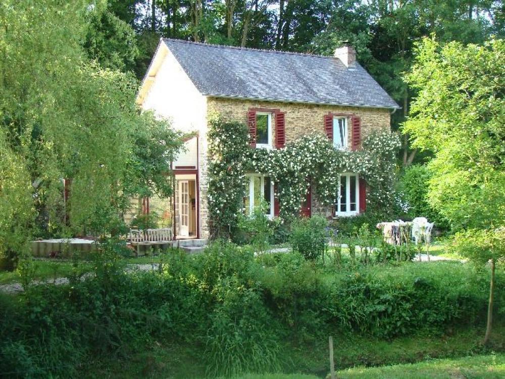 Detached House à GRATOT