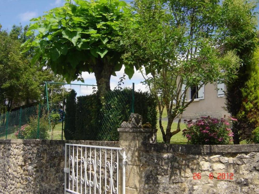 Vos prochaines vacances en Dordogne, au calme