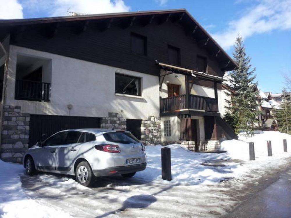 Location Appartement Serre Chevalier Vallee 8 personnes dès 1.800 euros par semaine